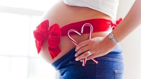 Беременность и одежда для беременных