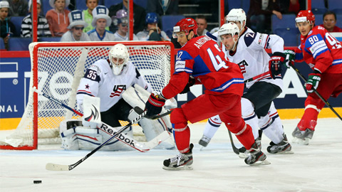 Хоккей и хоккейная атрибутика