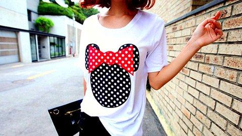Мода и одежда для девушек