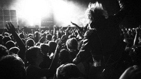 Рок-музыка и современный рок