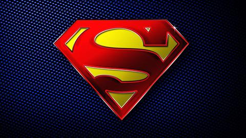 Супермен из любимых комиксов