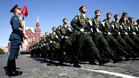 Армия и армейская одежда