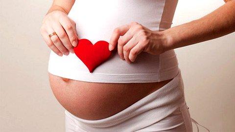Беременность и одежда для будущих мам