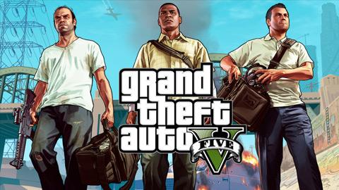 GTA 5 и фанатская игровая одежда