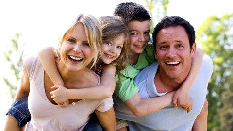 Семья и семейная одежда